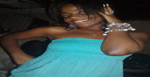 Nilsa2 29 years old I am from Maputo/Maputo, Seeking Dating Friendship with Man