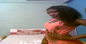 Nemariah 23 years old I am from Luanda/Luanda, Seeking Dating Friendship with Man