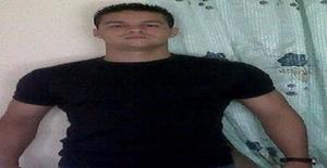 Luigiecc 31 years old I am from Caracas/Distrito Capital, Seeking Dating Friendship with Woman