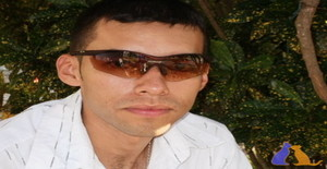 Enfermerojunior 36 years old I am from Bogota/Bogotá dc, Seeking Dating Friendship with Woman