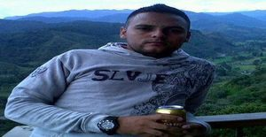 Michael1484 34 years old I am from Bogota/Bogotá dc, Seeking Dating Friendship with Woman