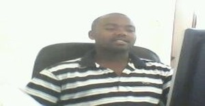 Eduardoabrao 39 years old I am from Maputo/Maputo, Seeking Dating with Woman