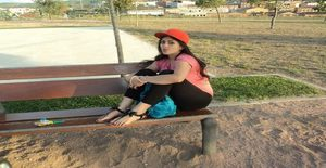 Liseti 27 years old I am from San Salvador/San Salvador, Seeking Dating Friendship with Man