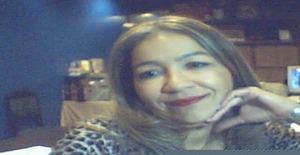Brujita132003 66 years old I am from Caracas/Distrito Capital, Seeking Dating Friendship with Man