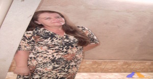 Lavcristã 54 years old I am from Pôrto Velho/Rondônia, Seeking Dating Marriage with Man