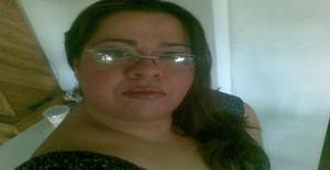 Rosmarj 47 years old I am from Barquisimeto/Lara, Seeking Dating Friendship with Man