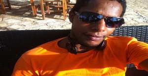 Boy7kisses 29 years old I am from Catumbela/Benguela, Seeking Dating Friendship with Woman