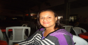 Moreninha47 53 years old I am from Cabo Frio/Rio de Janeiro, Seeking Dating Friendship with Man