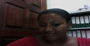 Merytimoteo 27 years old I am from Luanda/Luanda, Seeking Dating Friendship with Man
