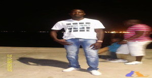 Josejoaonunes 33 years old I am from Luanda/Luanda, Seeking Dating Friendship with Woman