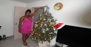 Dominicanalinda 40 years old I am from Oranjestad/Aruba, Seeking Dating Friendship with Man