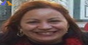 Sueleln_su 49 years old I am from Campinas/Sao Paulo, Seeking Dating Friendship with Man