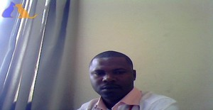 Mitchuca1600 39 years old I am from Luanda/Luanda, Seeking Dating Friendship with Woman