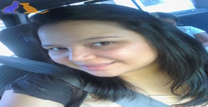 Karybonilla 24 years old I am from Sula/Santa Barbara, Seeking Dating Friendship with Man