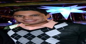 Fabiogasper 28 years old I am from Belo Horizonte/Minas Gerais, Seeking Dating Friendship with Woman