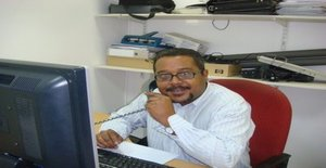 Dedy 46 years old I am from Luanda/Luanda, Seeking Dating Friendship with Woman