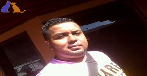 Daniel8686 32 years old I am from San Pedro Sula/Cortes, Seeking Dating Friendship with Woman