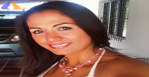 Ekala16 50 years old I am from Araure/Portuguesa, Seeking Dating Friendship with Man