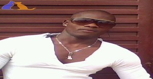Edson de carvalh 32 years old I am from Kilamba Kiaxi/Luanda, Seeking Dating Friendship with Woman