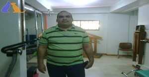 Cd.trebol 46 years old I am from Barcelona/Anzoátegui, Seeking Dating Friendship with Woman
