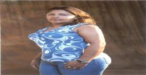 Elizabeth1229 51 years old I am from Cali/Valle Del Cauca, Seeking Dating Friendship with Man