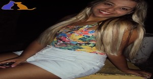Hell3na 30 years old I am from São Mateus/Espírito Santo, Seeking Dating Friendship with Man