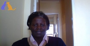 Espirito santo 54 years old I am from Saidy Mingas/Namibe, Seeking Dating Friendship with Man