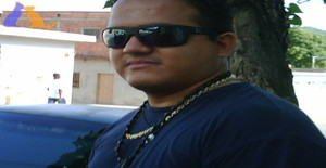 Omar mendez 34 years old I am from Maracay/Aragua, Seeking Dating Friendship with Woman
