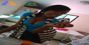 Nicolemm 23 years old I am from Santo Domingo/Distrito Nacional, Seeking Dating Friendship with Man