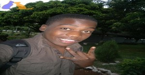 Juneco 24 years old I am from Matola/Maputo, Seeking Dating Friendship with Woman