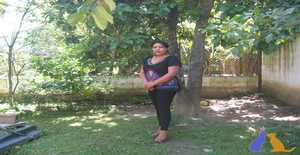 Ros@mistic@ 54 years old I am from el Progreso/Yoro, Seeking Dating Friendship with Man