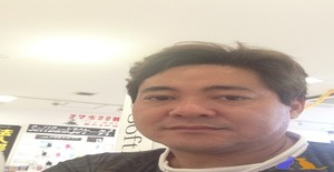 Torobinha 49 years old I am from Yokohama/Kanagawa, Seeking Dating Friendship with Woman