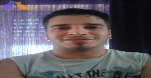 Slbruno.j 30 years old I am from Vila Real/Vila Real, Seeking Dating Friendship with Woman