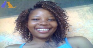 Luludaboacena 27 years old I am from Maputo/Maputo, Seeking Dating Friendship with Man