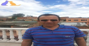 Juliocesarmantil 54 years old I am from Bogotá/Bogotá DC, Seeking Dating Friendship with Woman