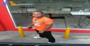 Carlosreye 38 years old I am from Santo Domingo/Distrito Nacional, Seeking Dating Friendship with Woman