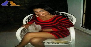 Dasiris 24 years old I am from Concepción de La Vega/La Vega, Seeking Dating Friendship with Man