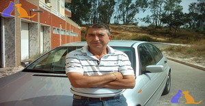 Senior 75 years old I am from Setúbal/Setubal, Seeking Dating Friendship with Woman