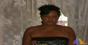 Cubanita65 53 years old I am from Ciudad de la Habana/La Habana, Seeking Dating Friendship with Man