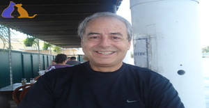 Olaqtal 73 years old I am from Hollywood/Florida, Seeking Dating Friendship with Woman