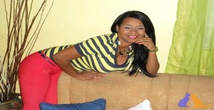 Lis0607 31 years old I am from Santiago/Santiago, Seeking Dating Friendship with Man