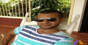 Nelsonjimenez 28 years old I am from Santiago De Los Caballeros/Santiago, Seeking Dating Friendship with Woman