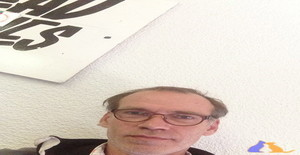 Gringo nico 56 years old I am from Roterdão/Sul-Holanda, Seeking Dating Friendship with Woman