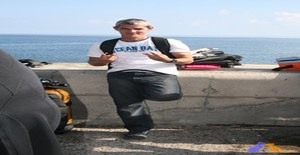 Ernesto garcia p 47 years old I am from Ciudad de la Habana/La Habana, Seeking Dating Marriage with Woman