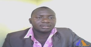 Kebeboy 38 years old I am from Luanda/Luanda, Seeking Dating Friendship with Woman