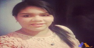 Clezianasousa 30 years old I am from Ceilândia/Distrito Federal, Seeking Dating Friendship with Man