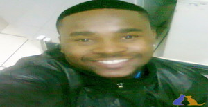 Gentil man 27 years old I am from Maputo/Maputo, Seeking Dating Friendship with Woman
