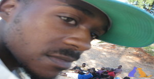 Mozfanatick 25 years old I am from Matola/Maputo, Seeking Dating Friendship with Woman