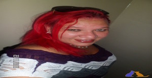 Peli roja 37 years old I am from Caracas/Distrito Capital, Seeking Dating Friendship with Man