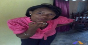 yareny 33 years old I am from Santo Domingo/Distrito Nacional, Seeking Dating Friendship with Man